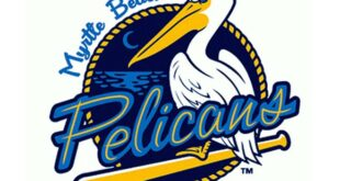 Myrtle Beach Pelicans - Myrtle Beach SC