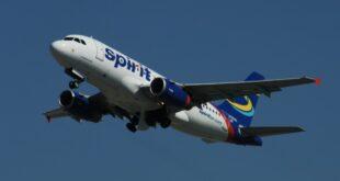 Spirit Airlines - Myrtle Beach SC