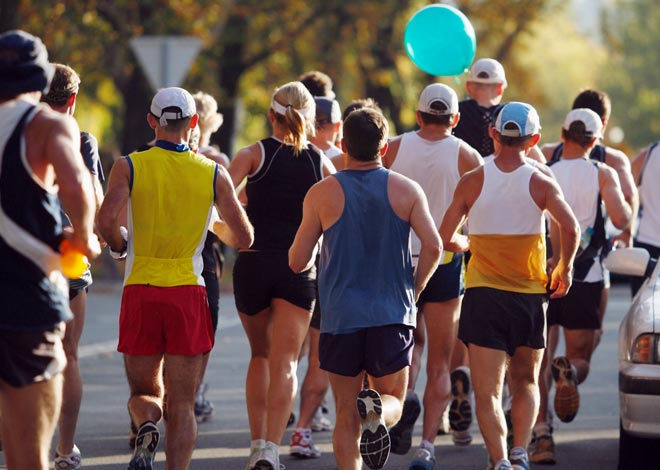 Myrtle Beach Mini Marathon: Scenic, Flat & Fast