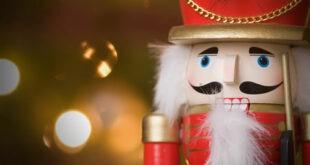 Nutcraacker, Victorial Christmas, Santa, Dickens, holiday