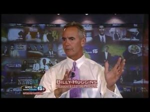 Billy Huggins WPDE