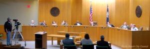 Myrtle Beach City Council