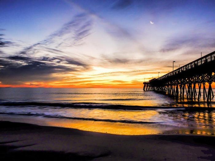 Local Artist Excels Myrtle Beach Sc