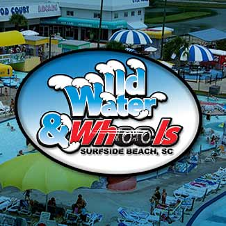 Wild Water N Wheels