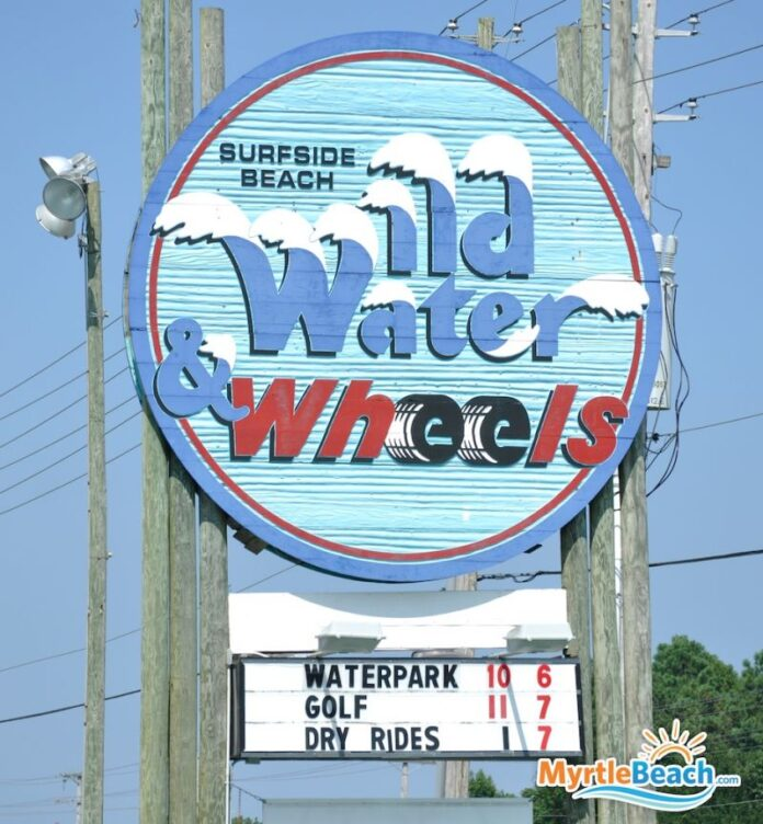 DHEC BACTERIA WARNING FOR OCEAN WATER QUALITY