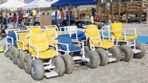Handicapped Rentals