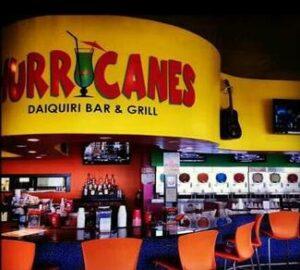 Hurricanes Bar