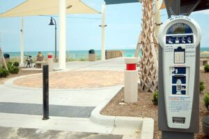 Myrtle Beach Parking Meter