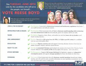 Reese Boyd