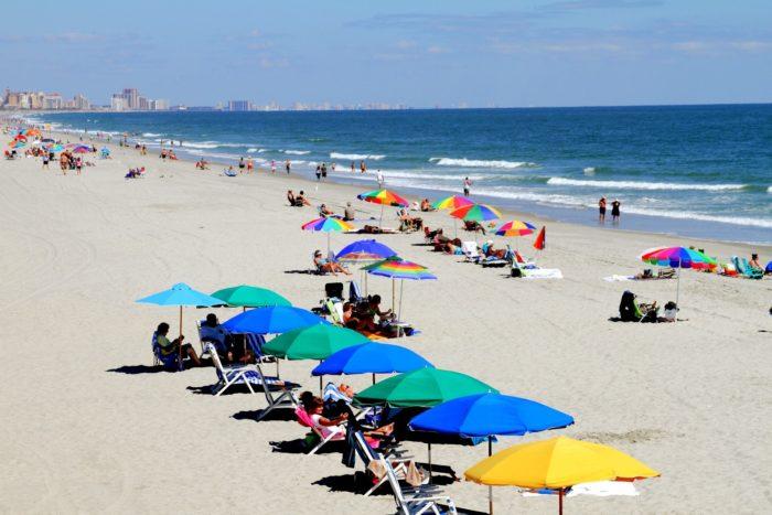 Myrtle Beach Summer