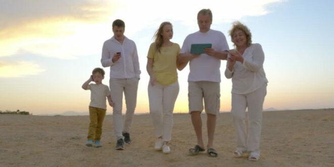 Myrtle Beach Tourists
