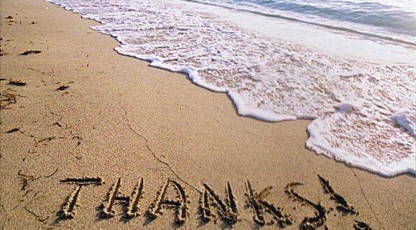 Thanks Beach