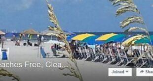 Make Myrtle Beach Clean Safe