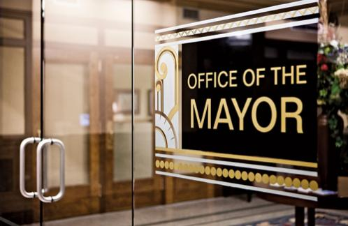 Mayors Office Myrtle Beach Sc