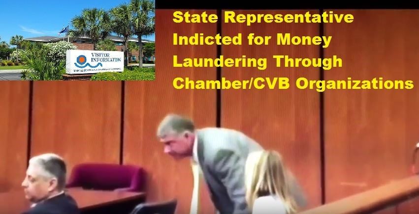 Jim Merrill Brad Dean Money Laundering