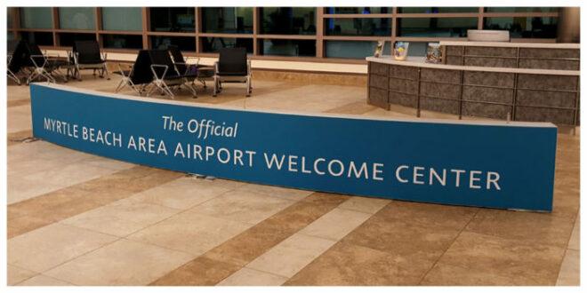 Myrtle Beach Airport
