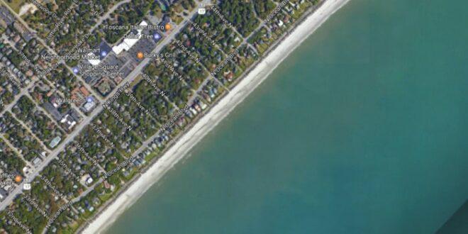 Myrtle Beach Golden Mile