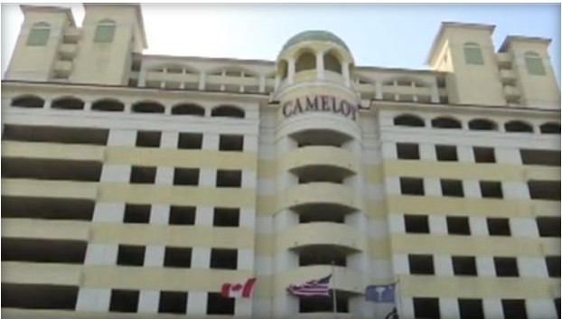 Camelot Hotel