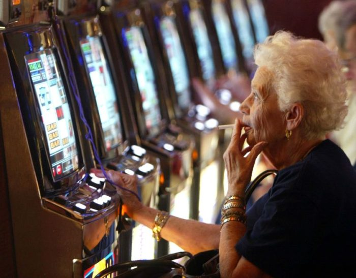 Casino Grandma