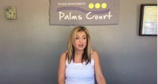 Palms Court