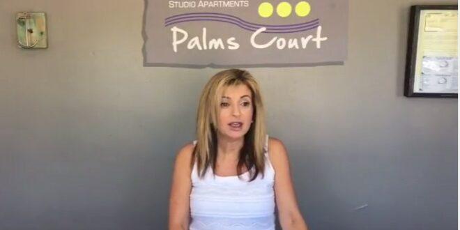 Palms Court Myrtle Beach Sc