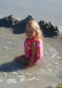 Little Girl NMB