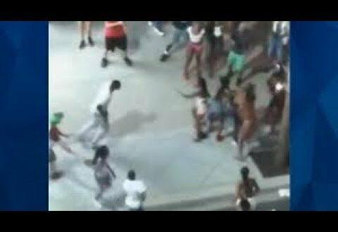 Myrtle Beach Gang Shootings
