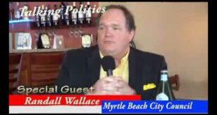 Randal Wallace