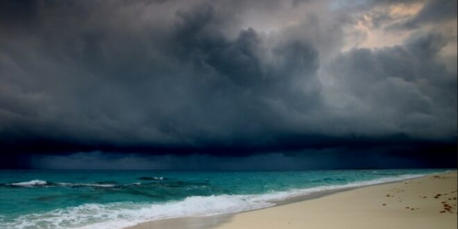 Myrtle Beach Weather August