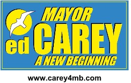 Carey For Mayor