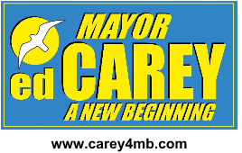 Carey For Mayor