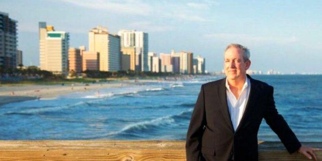 Ed Carey for Mayor