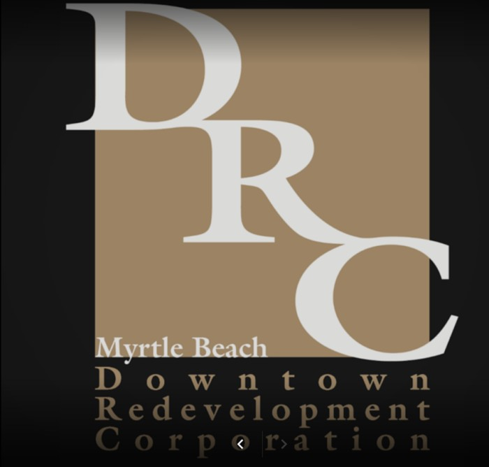Downtown Redevelopment Corporation