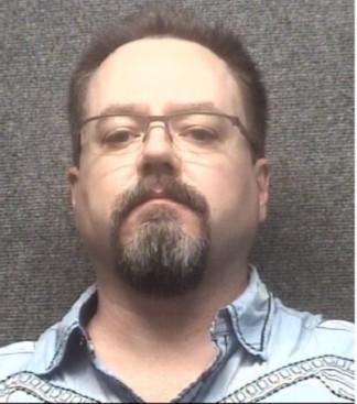 Jack Isaiah Rabon Arrested