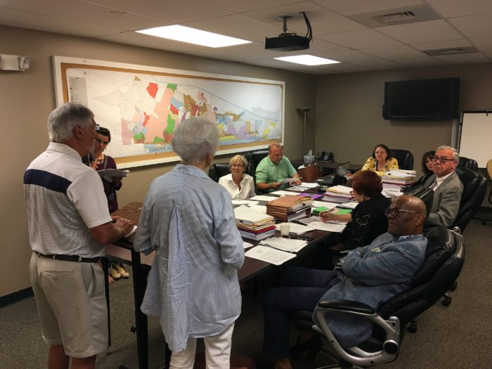 Myrtle Beach Accomodations Tax Advisory Committee