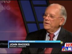 Rhodes On WMBFnews