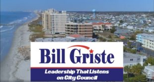Bill Griste For NMB