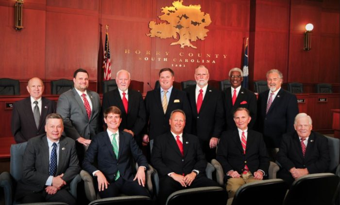 Horry County Council
