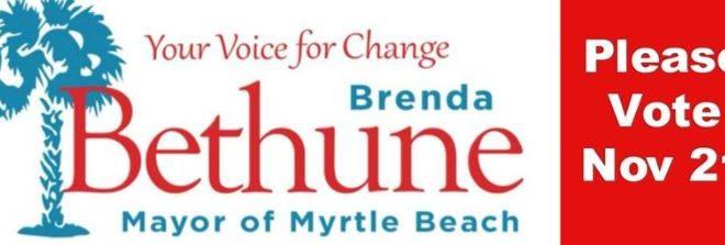 Vote Bethune