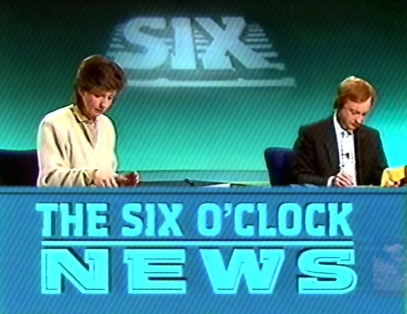 six oclock news