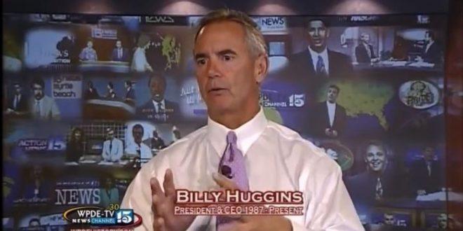Billy Huggins