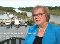 Mary Jeffcoat
