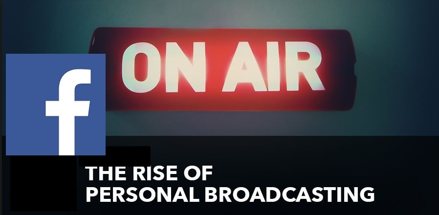 Personal Broadcasting