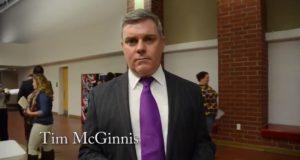 Tim McGinnis