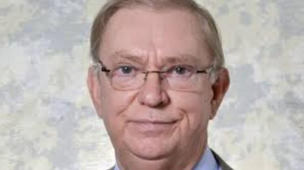 Commissioner John N. Hardee