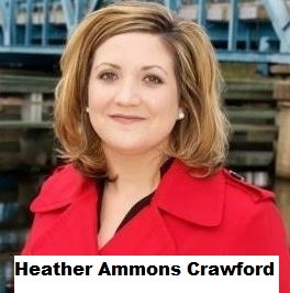 Heather Ammons Crawford