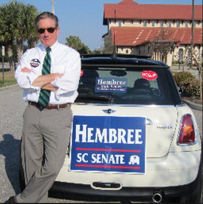 Greg Hembree