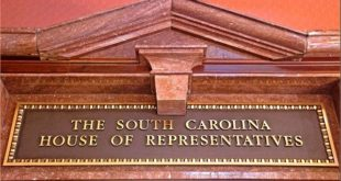 S.C. House of Representatives
