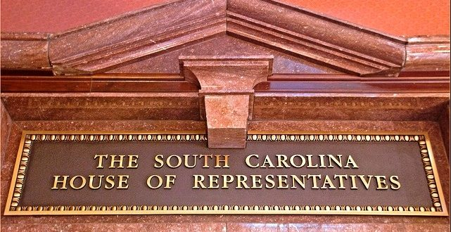 S.C. House of Representatives