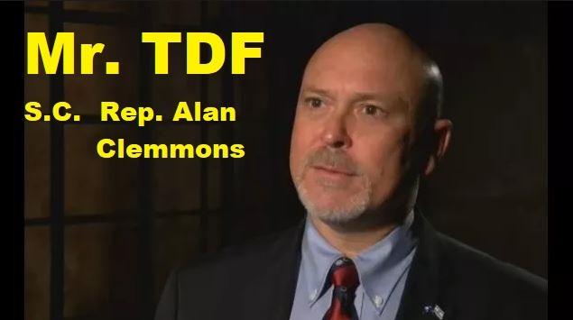 Alan Clemmons